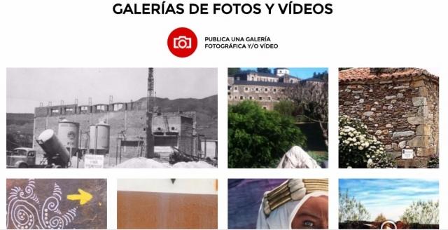 Ya puedes subir tus vídeos del Camino de Santiago a ViveCamino