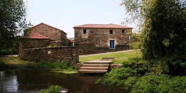 Zona rural de Arzúa
