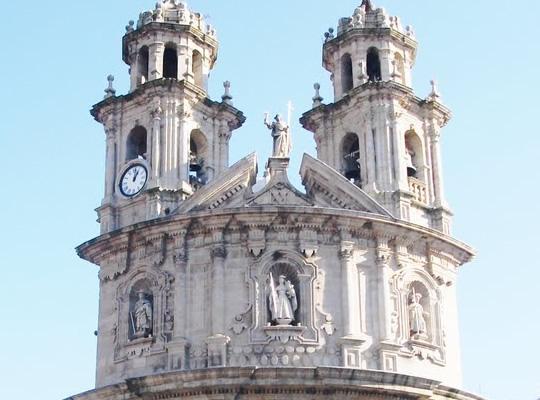 Pontevedra qu ver y d nde dormir vivecamino - Poio pontevedra que ver ...