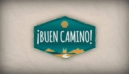¡Buen camino! is the new TV show of RTVE on the Camino de Santiago this summer