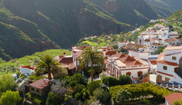 Camino Canario: Do you know the Camino de Santiago in Gran Canaria?