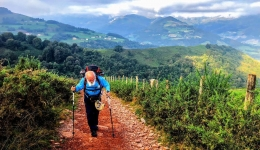 Camino de Santiago for seniors. Is it recommendable?
