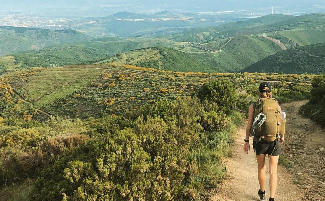 Puntos De Inicio Del Camino De Santiago Los 10 Más Comunes Vivecamino