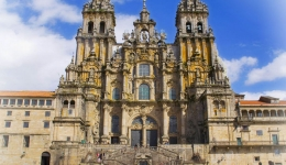 Camino de Santiago: Why is it perfect to relax?