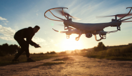 Can I fly a drone on the Camino de Santiago? Here are the regulations in Spain