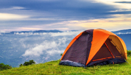 Can you camp freely in Spain? Beware of fines pilgrims