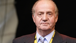 Juan Carlos I of Spain elected fourth permanent ambassador of the Camino de Santiago