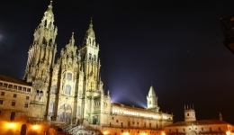 What is the Jubilee? What is your relationship with the Camino de Santiago?