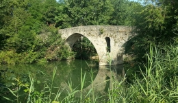 The most beautiful bridges of the Camino de Santiago