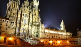 Monuments of the Camino de Santiago that you can not miss