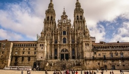 Precautions to consider to walk the Camino de Santiago safely