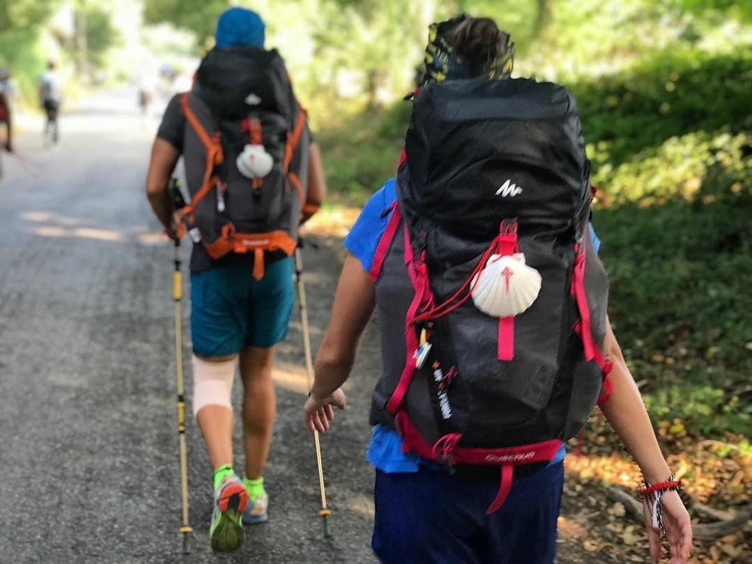 Preparando tu mochila para el Camino de Santiago: La regla