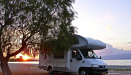The Camino de Santiago in a motorhome: is it possible?