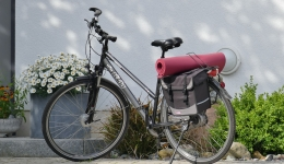 The Camino de Santiago on two wheels: how to transport your bicycle