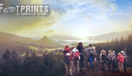 The documentary of the Camino de Santiago 'Footprints' is the most-watched in Spanish cinemas in 2016