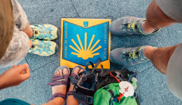 Tips for doing the Camino de Santiago as a family