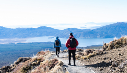 Walk the Camino de Santiago at Christmas