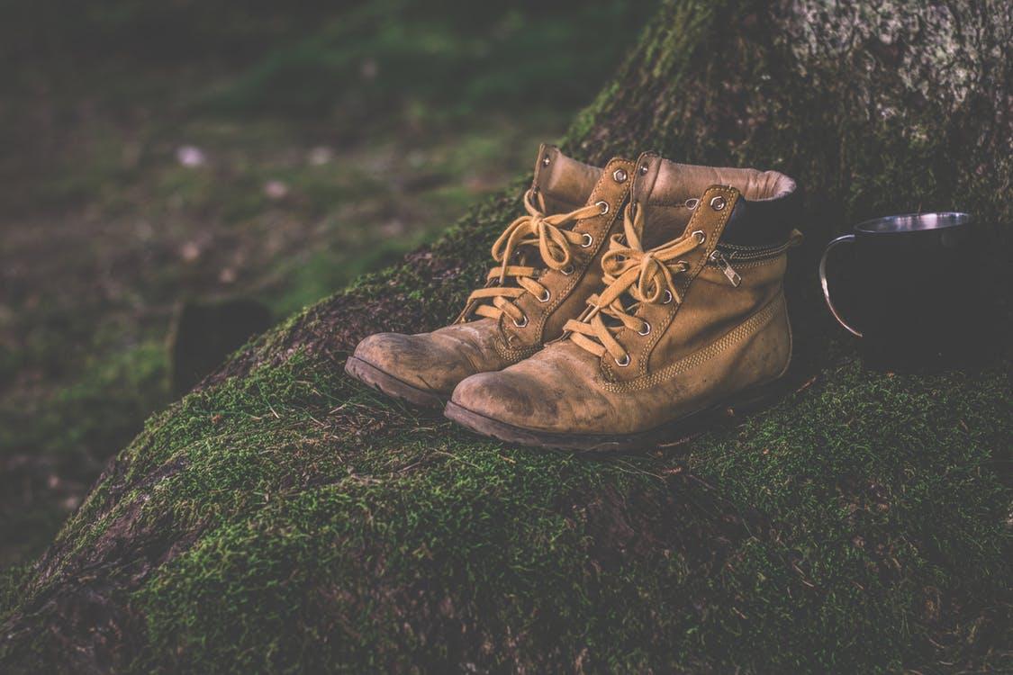 Best Shoes For Camino De Santiago