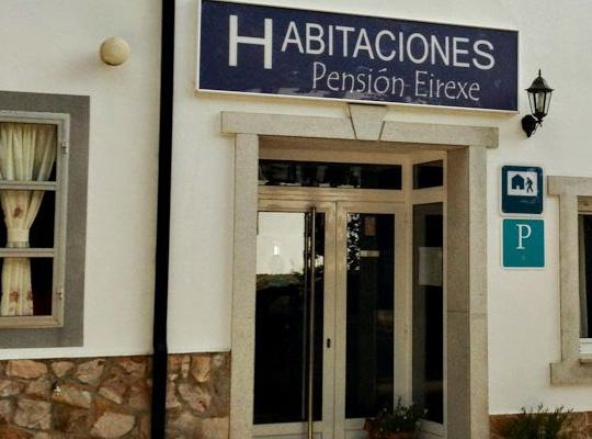Hostel Albergue Pensi 243 N Eirexe Of Ligonde Vivecamino